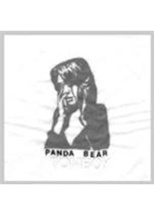 Panda Bear - Tomboy (Music CD)