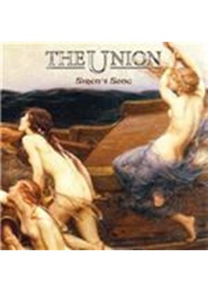 Union (The) - Siren's Song (Music CD)