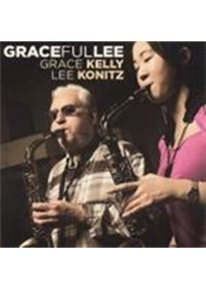 Grace Kelly & Lee Konitz - GracefulLee (Music CD)