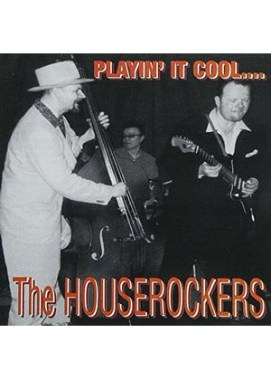 Houserockers (The) - Play It Cool (Music CD)