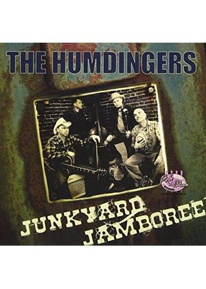 Humdingers - Junkyard Jamboree (Music CD)