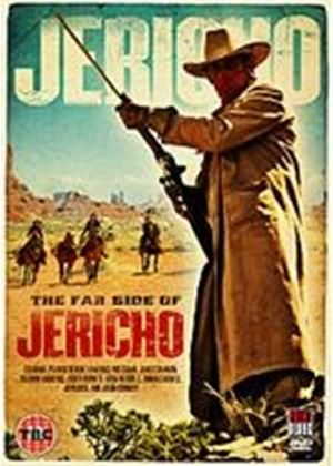 Far Side Of Jericho