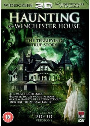 Haunting Of Winchester House 3D