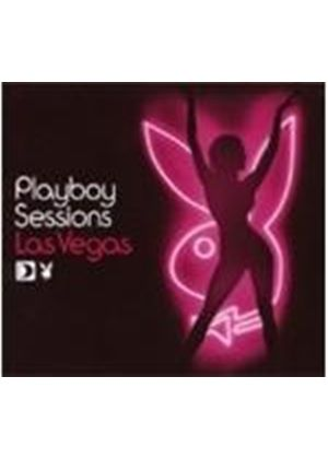 Various Artists -	Playboy Sessions - Las Vegas (Music CD)