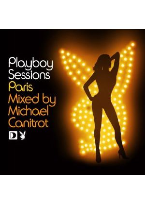 Various Artists - Playboy Sessions (Paris) (Music CD)