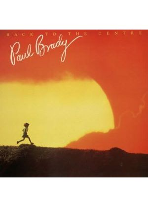 Paul Brady - Back To The Centre (Music CD)