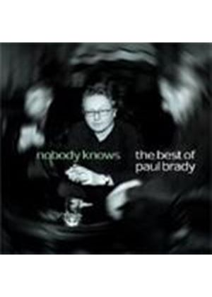 Paul Brady - Nobody Knows (The Best Of) (Music CD)