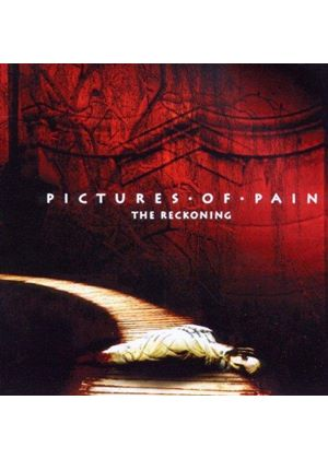 Pictures of Pain - Reckoning (Music CD)