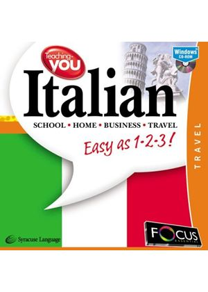Teaching-you Italian (Syracuse Language)