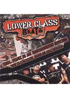 Lower Class Brats - Clockwork Singles Collection (Music CD)
