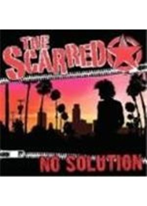Scarred  The - No Solution (Music Cd)