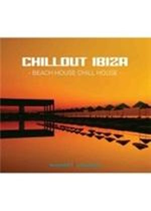 Various Artists - Chillout Ibiza (Music CD)