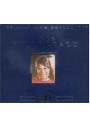 Ella Fitzgerald - Platinum Collection, The