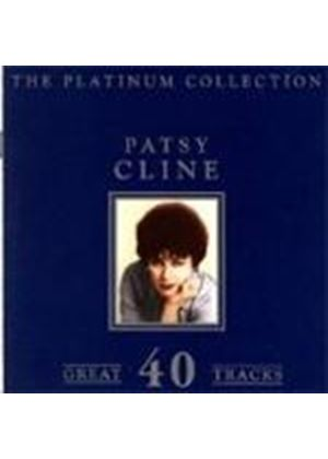 Patsy Cline - Platinum Collection, The