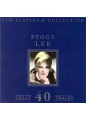 Peggy Lee - Platinum Collection, The