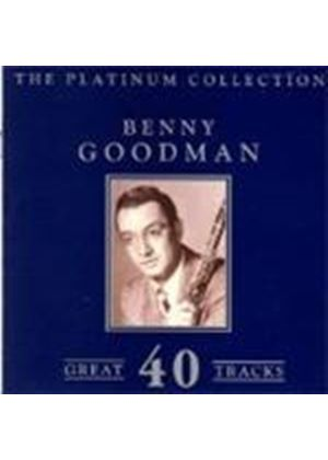 Benny Goodman - Platinum Collection, The