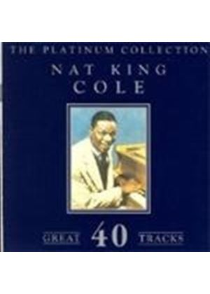 Nat King Cole - PLATINUM COLLECTION