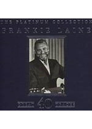 Frankie Laine - Platinum Collection (Music CD)
