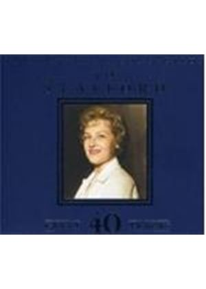 Jo Stafford - Platinum Collection, The
