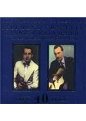 Stephane Grappelli & Django Reinhardt - Platinum Collection, The
