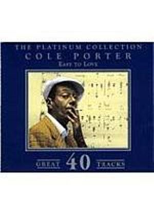 Cole Porter - Easy To Love (Music CD)
