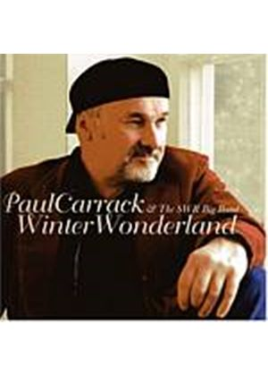 Paul Carrack And The SWR Big Band - Winter Wonderland (Music CD)