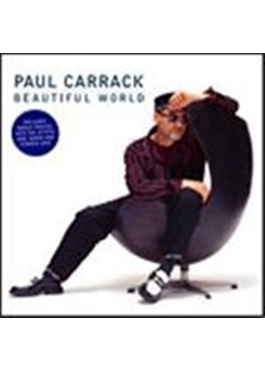 Paul Carrack - Beautiful World