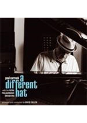 Paul Carrack - Different Hat, A (+DVD)