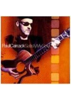 Paul Carrack - Satisfy My Soul (Music CD)