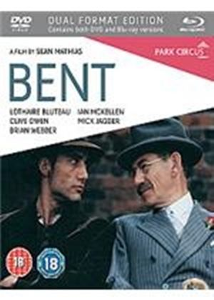 Bent - Dual Format Edition (Blu-ray)