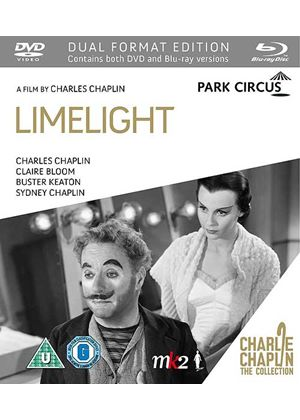 Limelight - Dual Format Edition (Blu-ray + DVD)