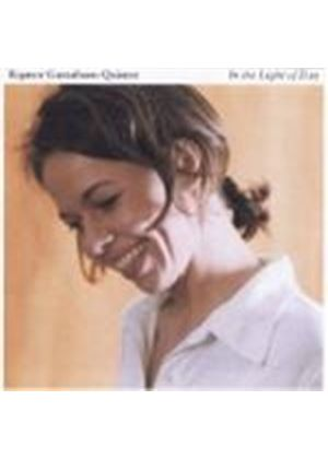 Rigmor Gustafsson Quintet - In The Light Of Day