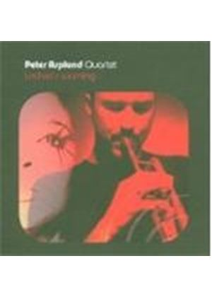 Peter Asplund Quartet - Lochiel's Warning