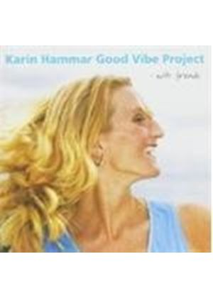 Karin Hammar - Good Vibe Project-with [German Import]