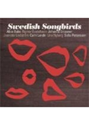 Various Artists - Swedish Songbirds