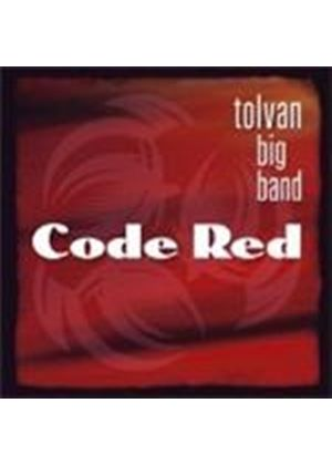 Tolvan Big Band - Code Red