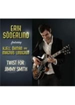 Soderlind: Twist for J. Smith (Music CD)