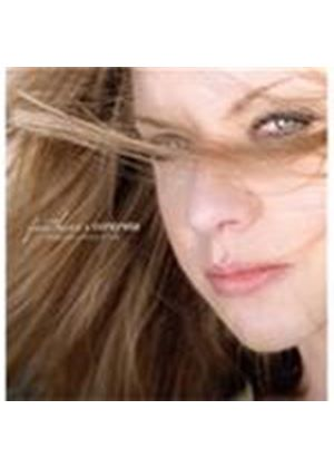 Rebecka Larsdotter - Feathers And Concrete (Music CD)