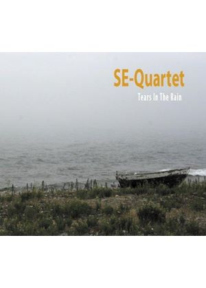 SE-Quartet - Tears in the Rain (Music CD)