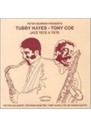 TUBBY HAYES / T COE - JAZZ TETE A TETE