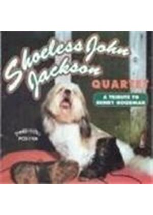'Shoeless' John Jackson Quartet (The) - Salutes Benny Goodman