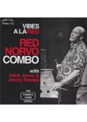 Red Norvo - VIBES A LA RED