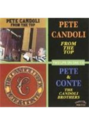 Candoli Brothers (The) - Candoli Brothers, The
