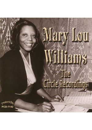 Mary Lou Williams - Circle Recordings