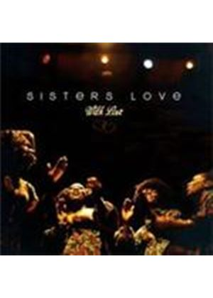 Sisters Love - With Love (Music CD)