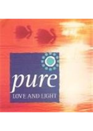 Stuart Jones - Pure Love And Light