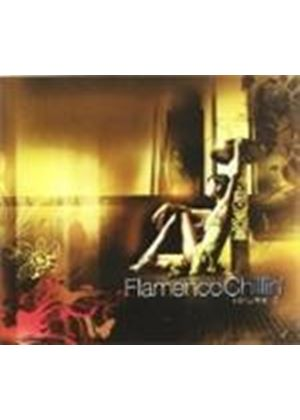 Various Artists - Flamenco Chillin' Vol.2 (Music CD)