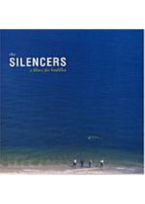 The Silencers - A Blues For Buddha (Music CD)
