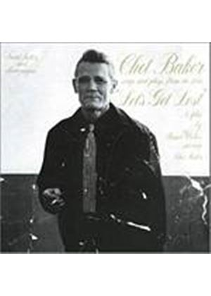 Chet Baker - Lets Get Lost (Music CD)