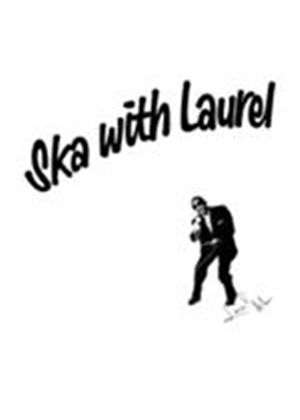 Laurel Aitken - Ska With Laurel (Music CD)